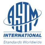 Reconocimiento ASTM